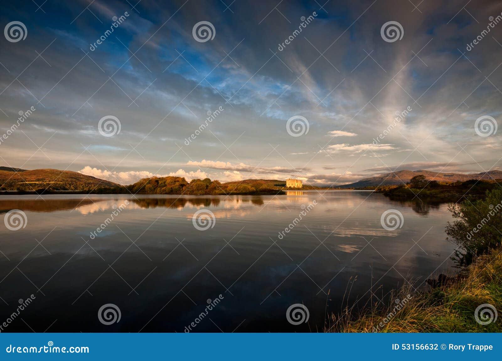 Lago nuclear