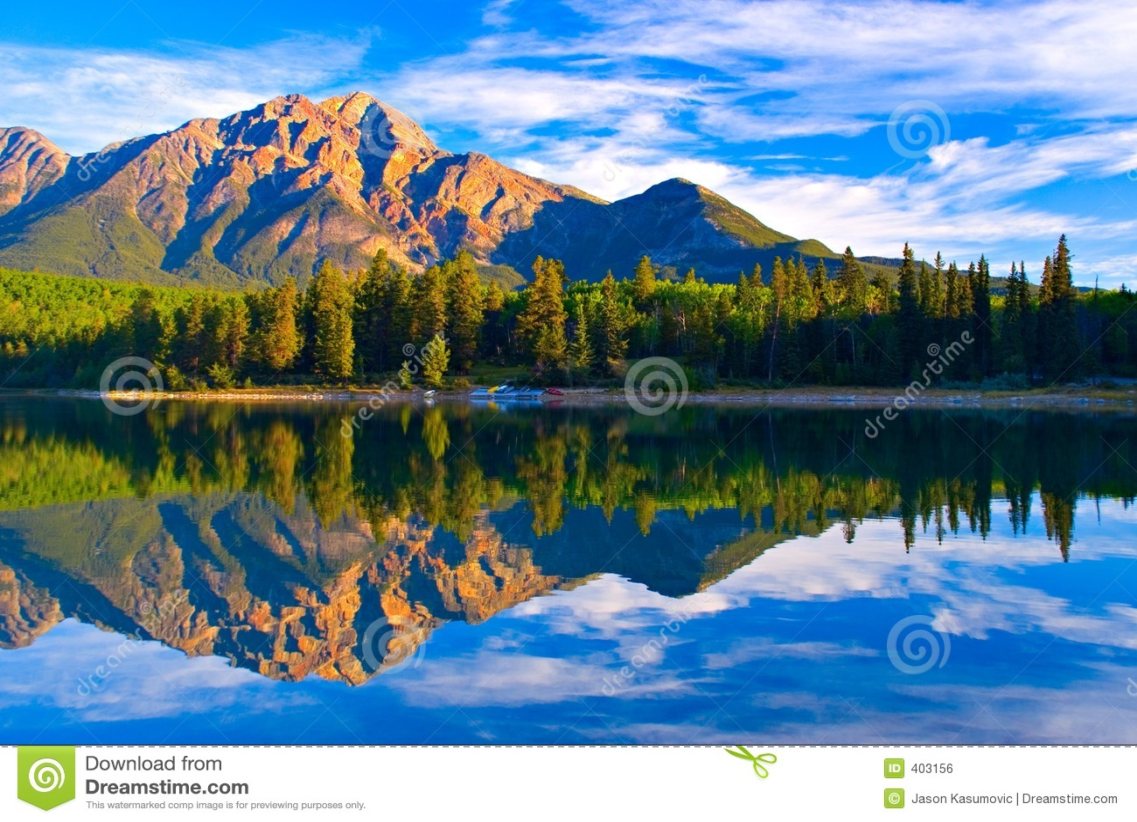 Lago patricia