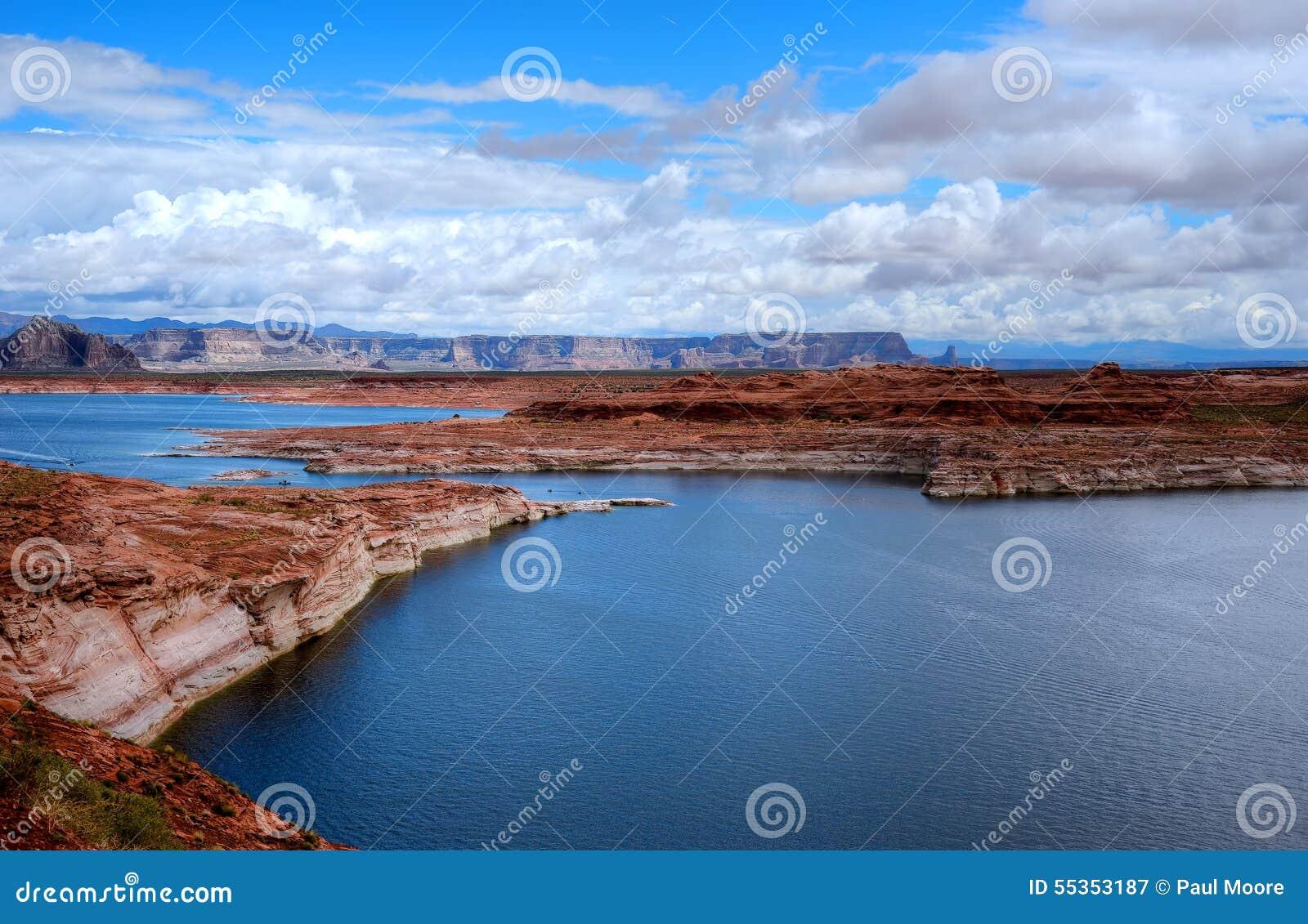 Lago Powell Arizona