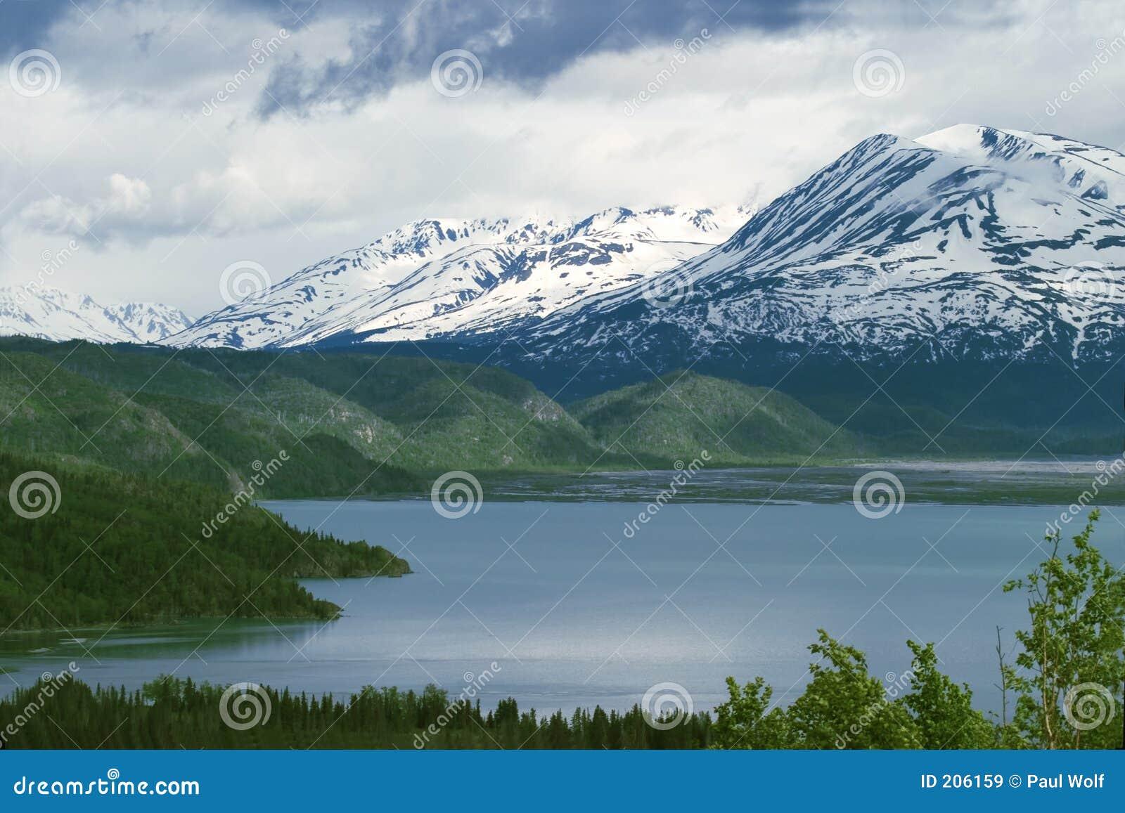 Lago Skilak