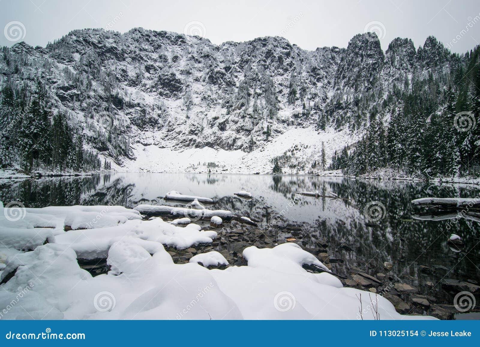 Lago veintidós, no seguro porqué su número 22