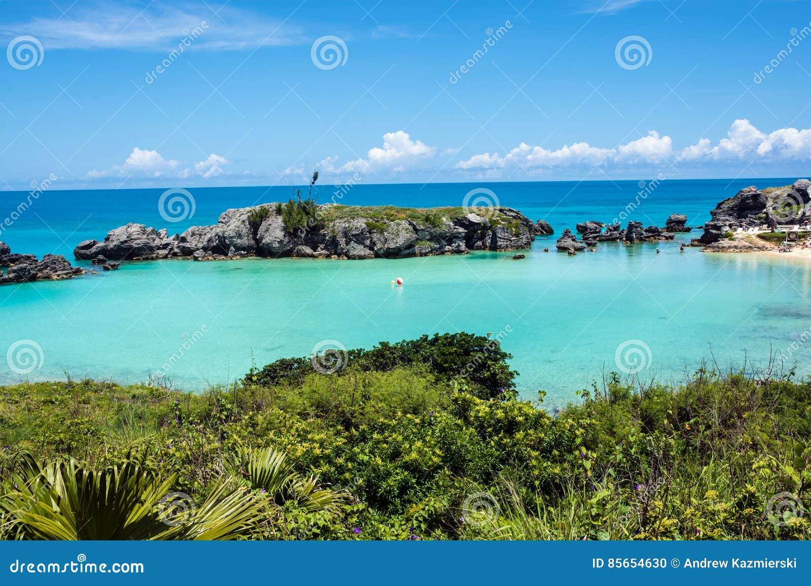 Lagoa de Bermuda