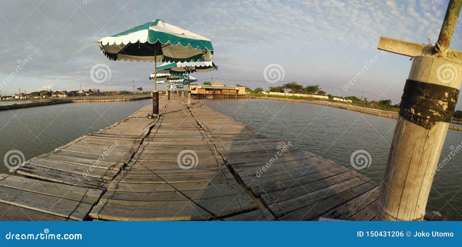Lagoa de pesca