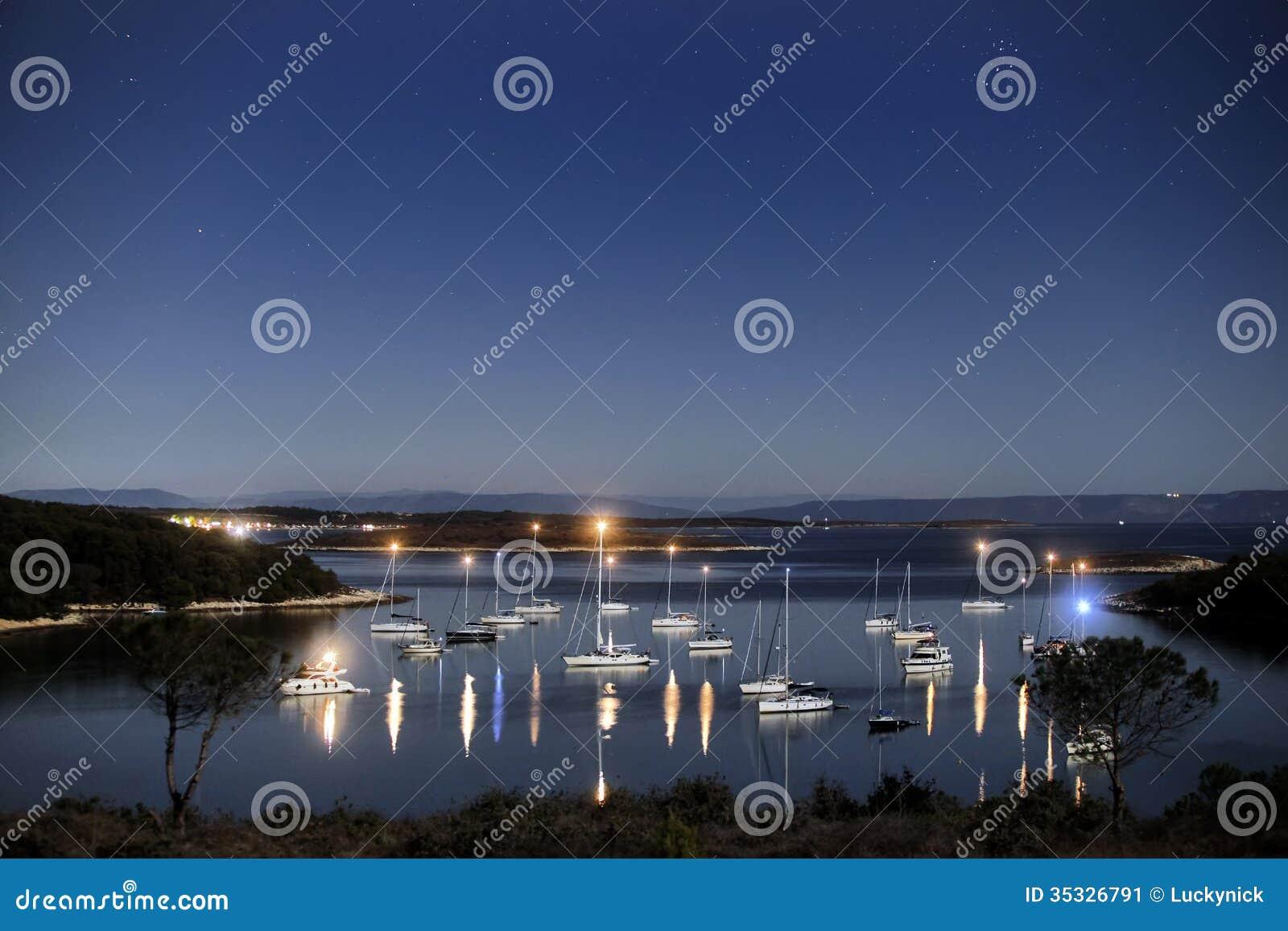Lagoon date night in Melbourne