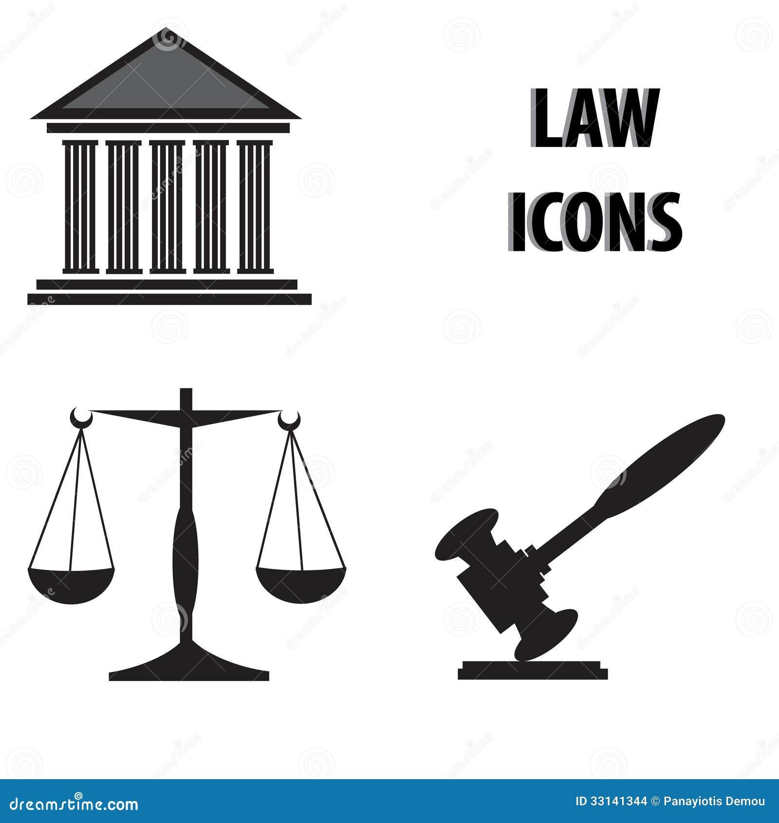 Lagsymboler