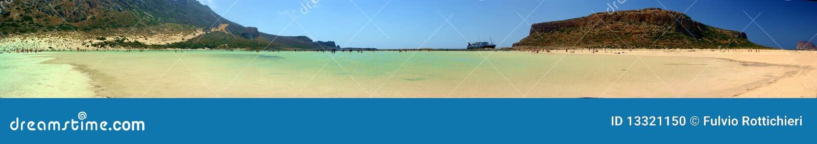 Laguna de las playas