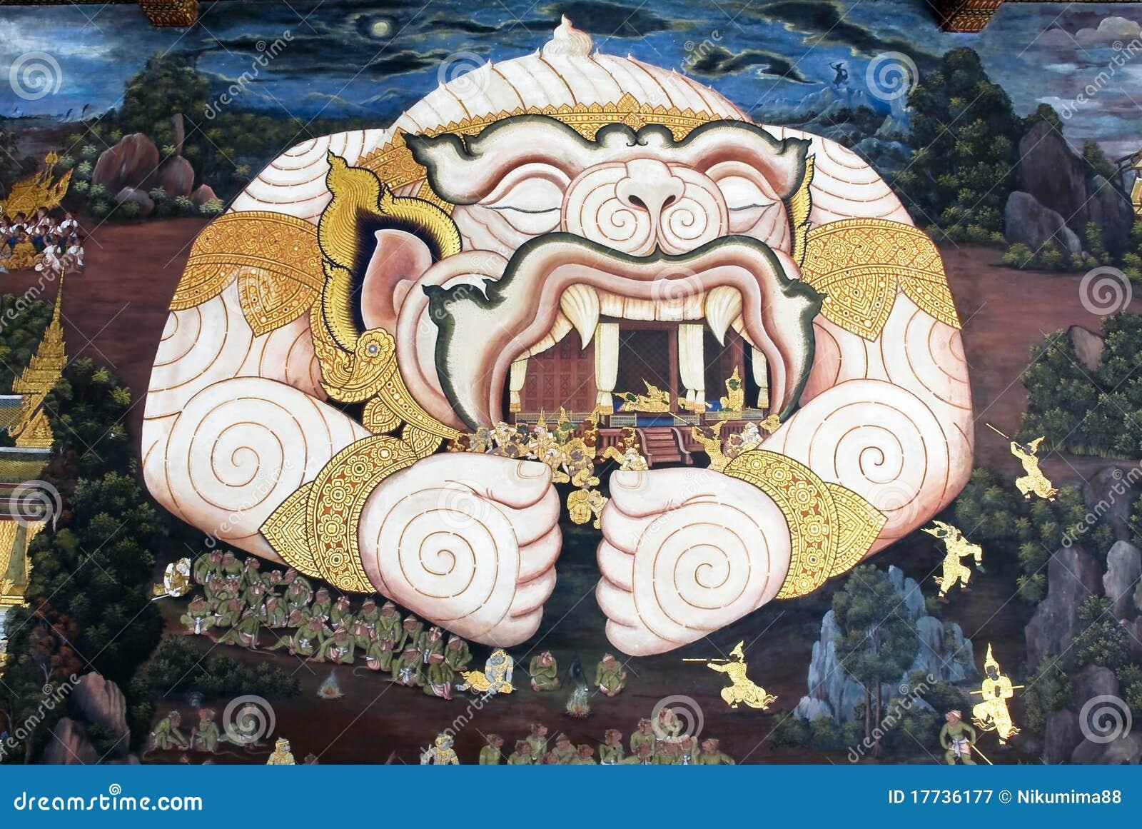 Hanuman in thai culture dating 5
