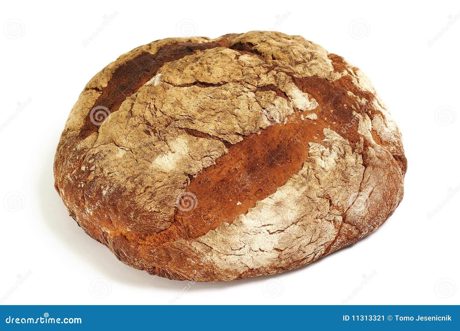 Laib des Brotes