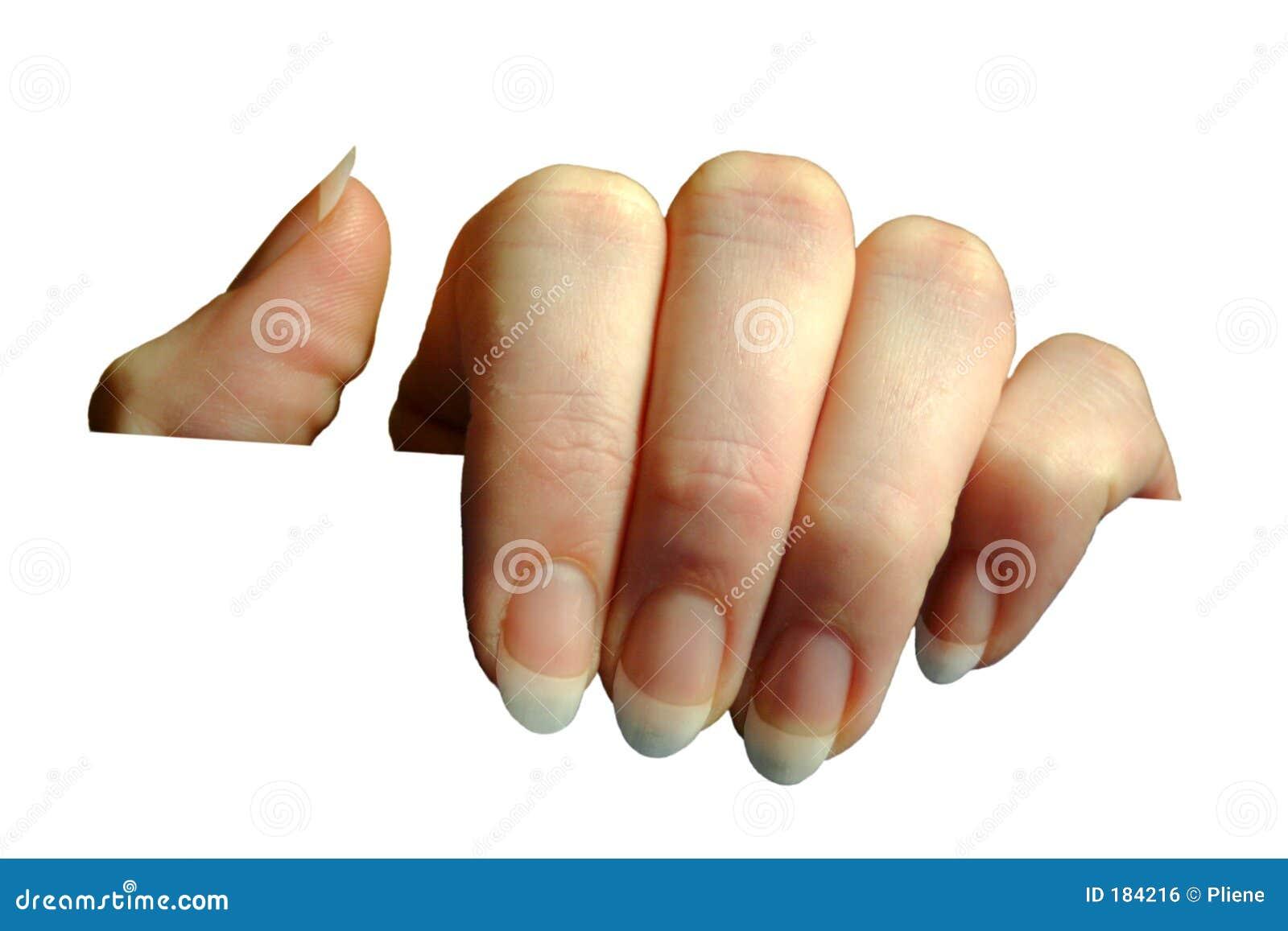 Laissez-moi te donner une main