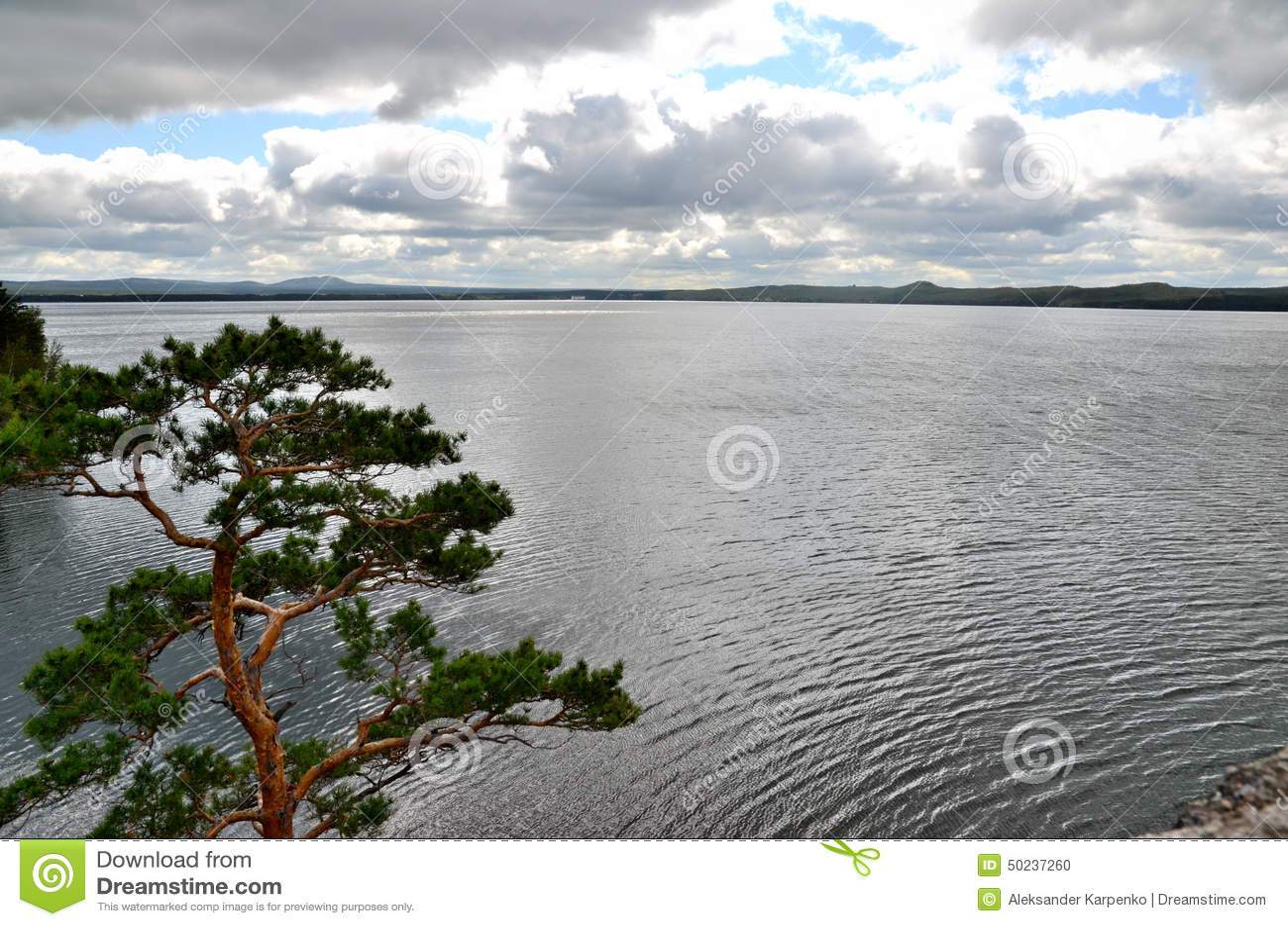 Borovoe Kazakhstan  city images : Lake Borovoe, State National Natural Park Burabai, Kazakhstan.