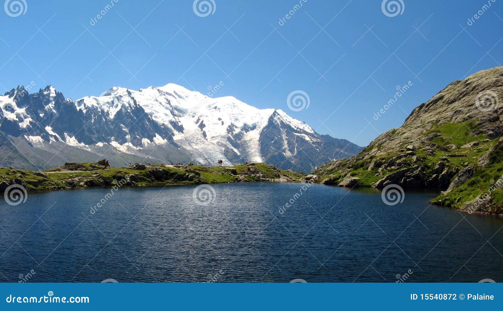Lakes of haute savoie for Haute savoie