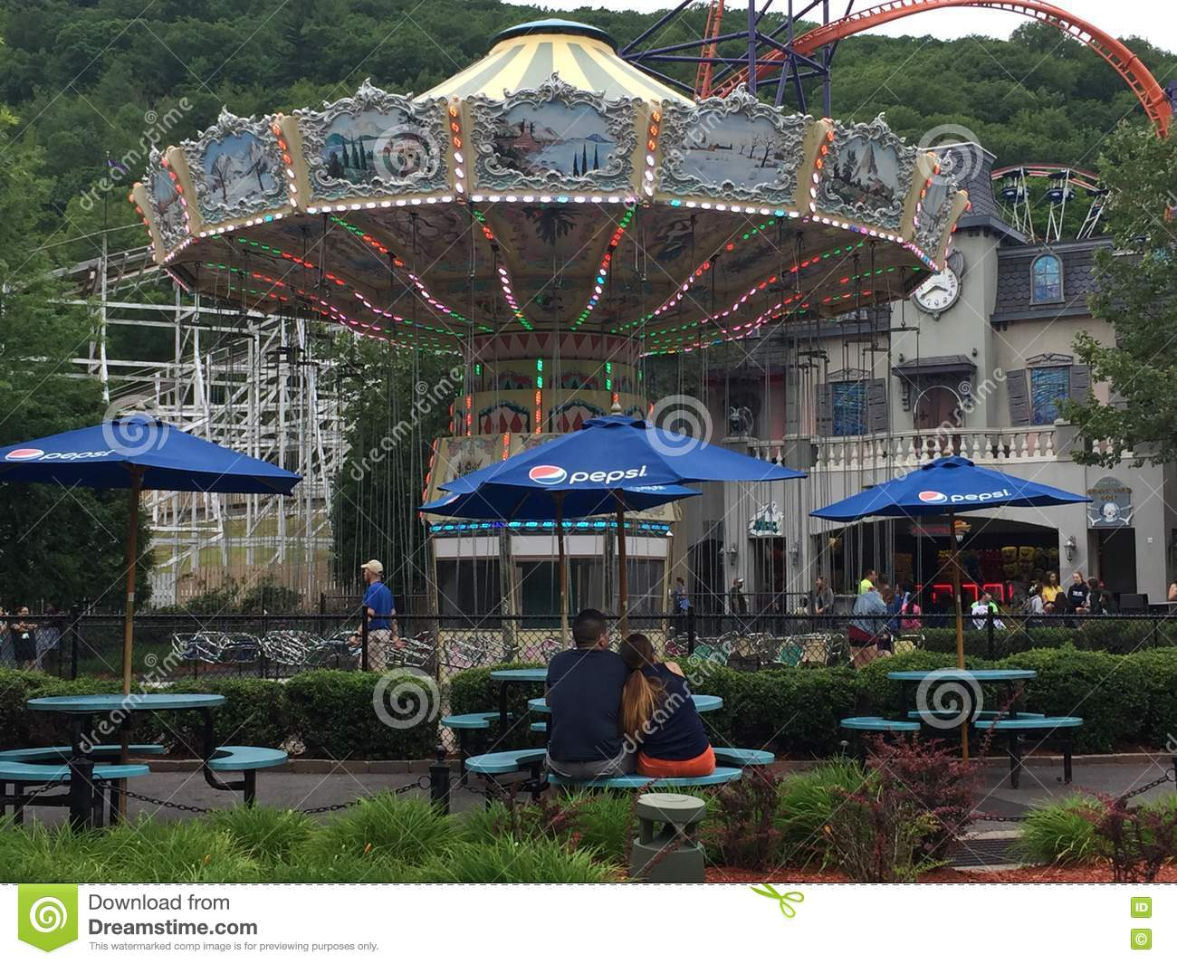 Image result for Lake Compounce – Bristol, Connecticut, U.S.A.