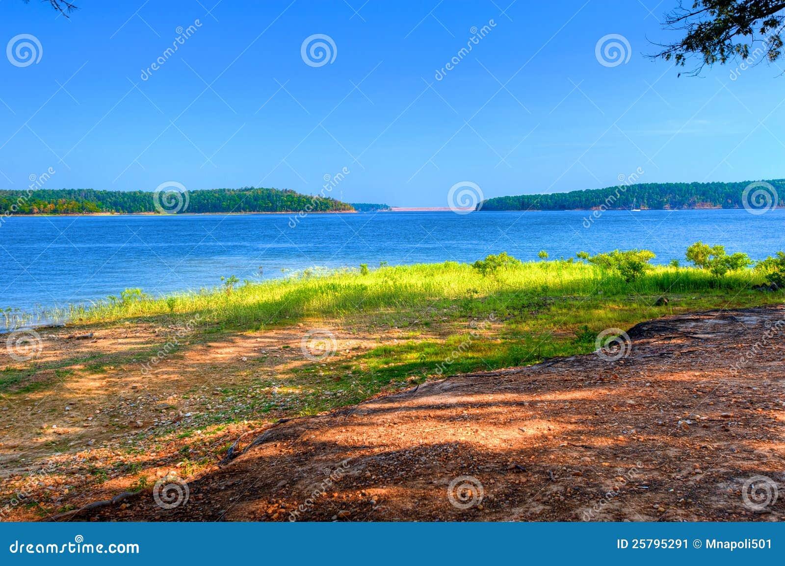 Lake De Gray, Arkansas