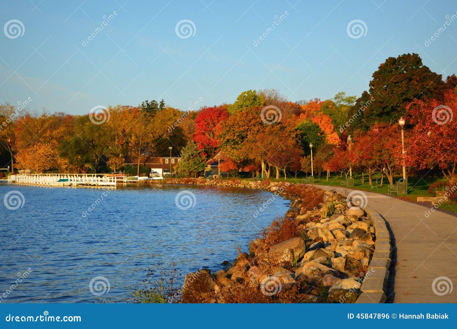 Orange lake lake geneva