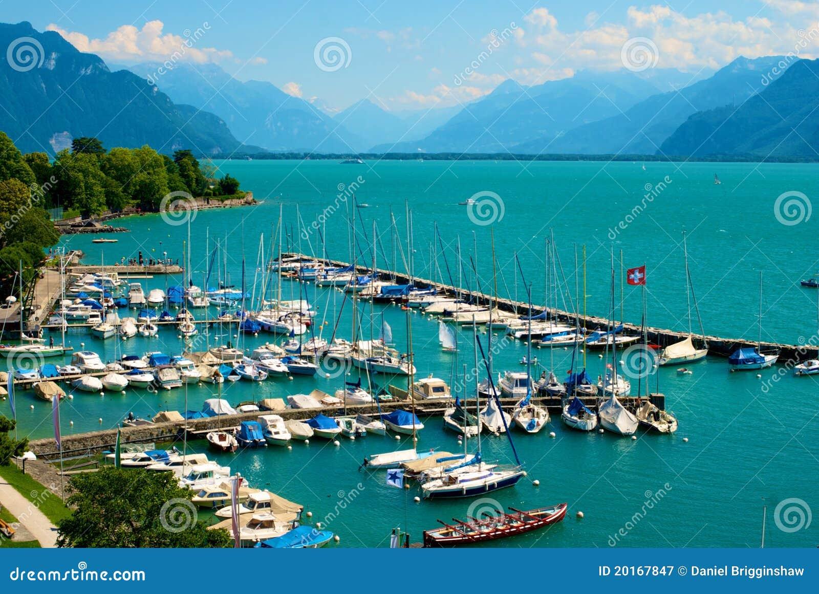 Lake Geneva Port
