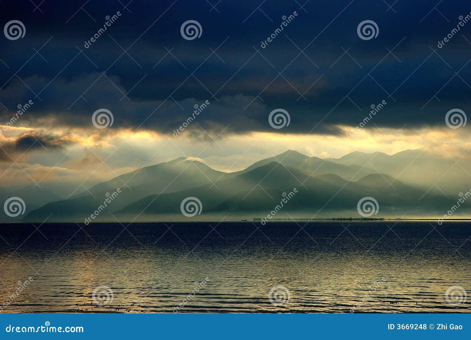 Lake lugu