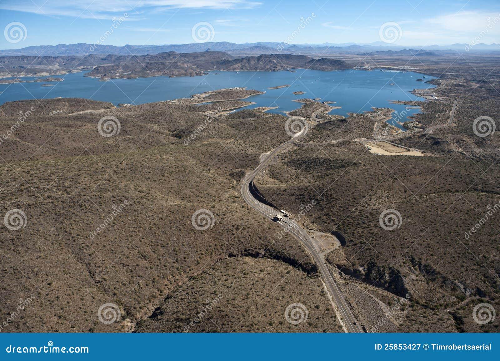 Lake pleasant arizona royalty free stock photography for Fishing license az price