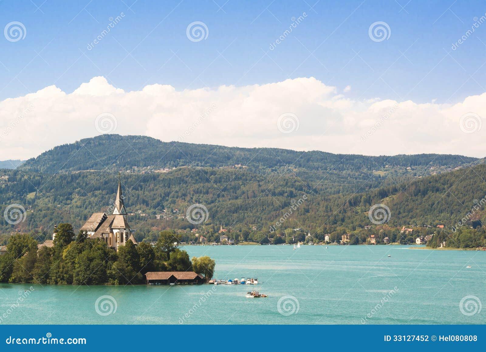 Island Austria