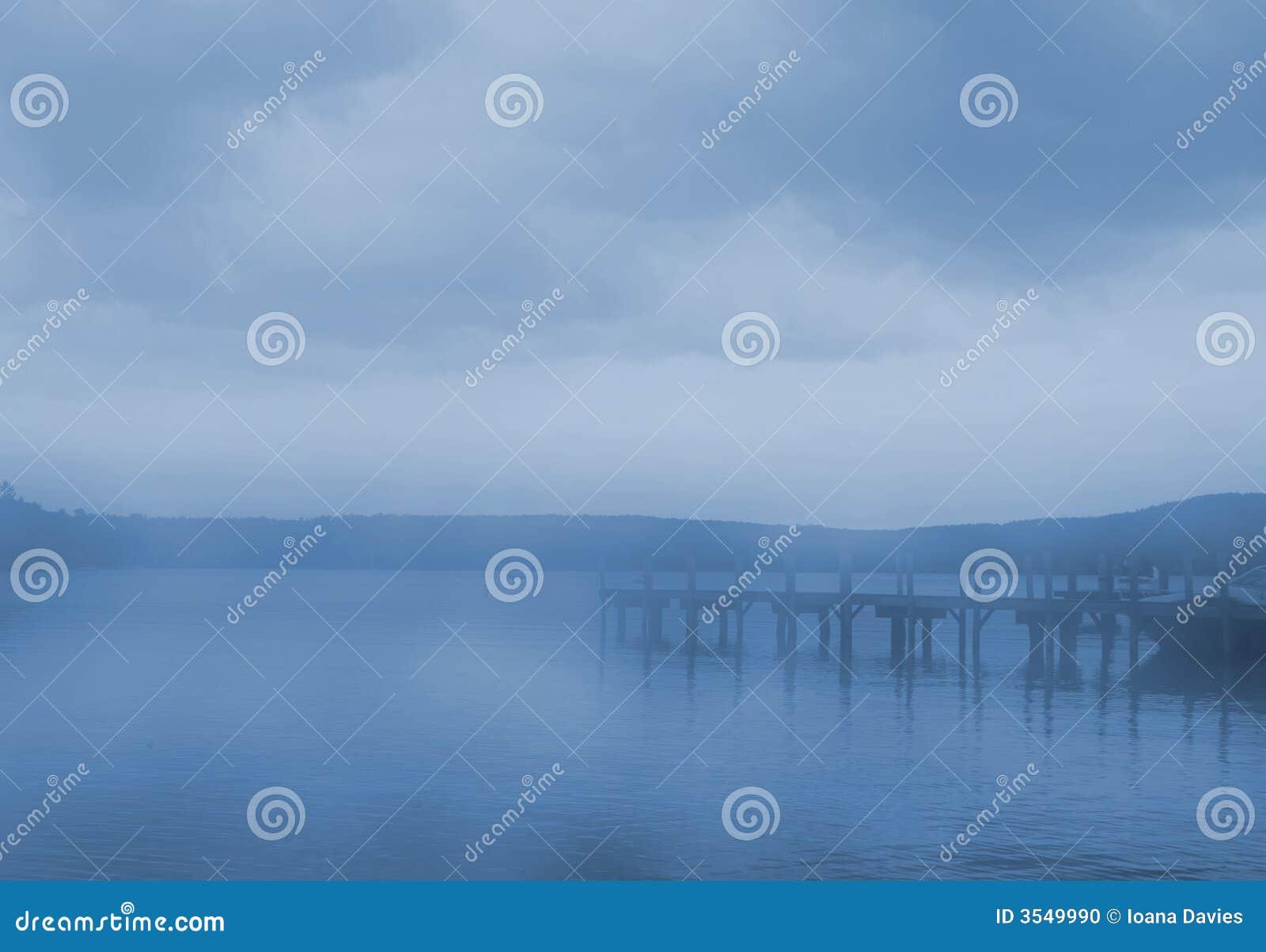 Lakemorgon