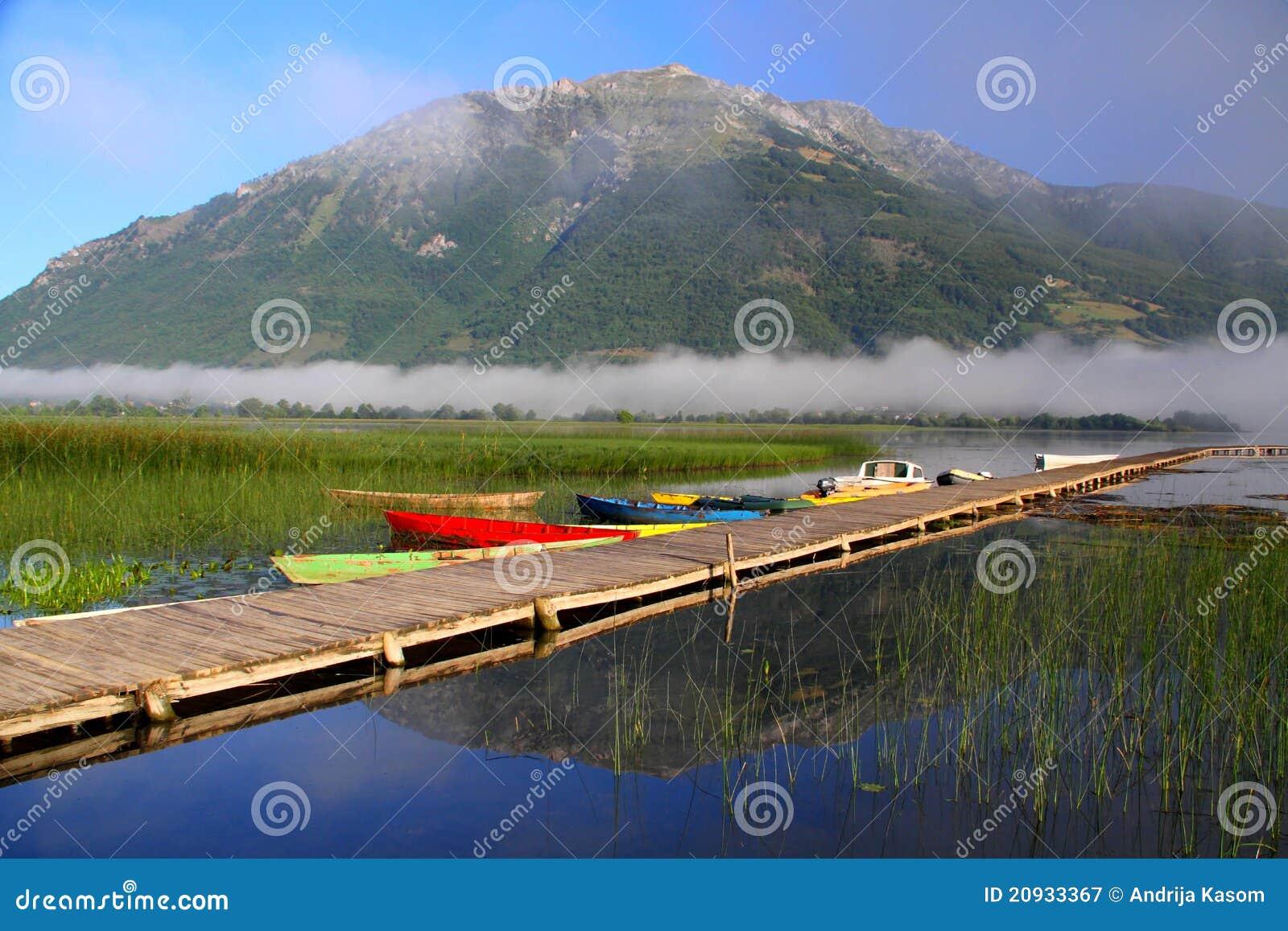 Lakeplav