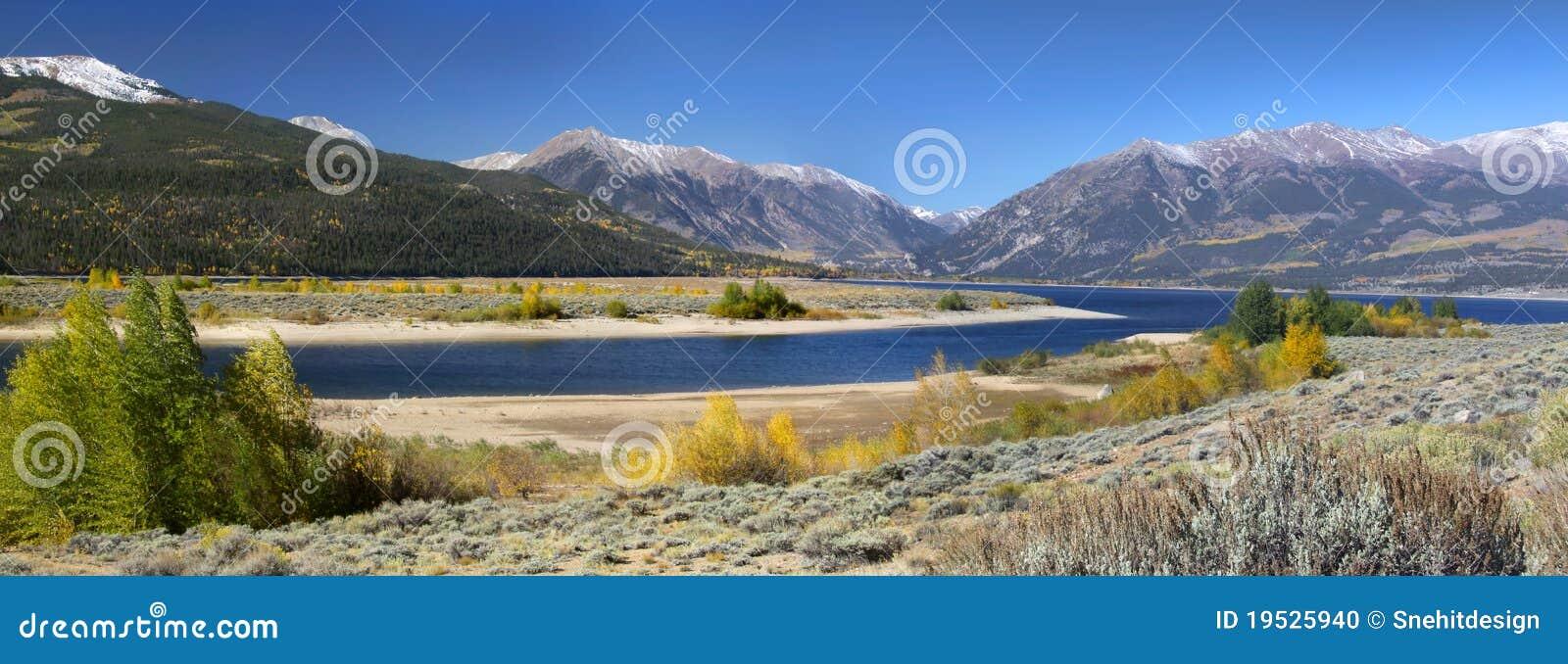 Lakes kopplar samman