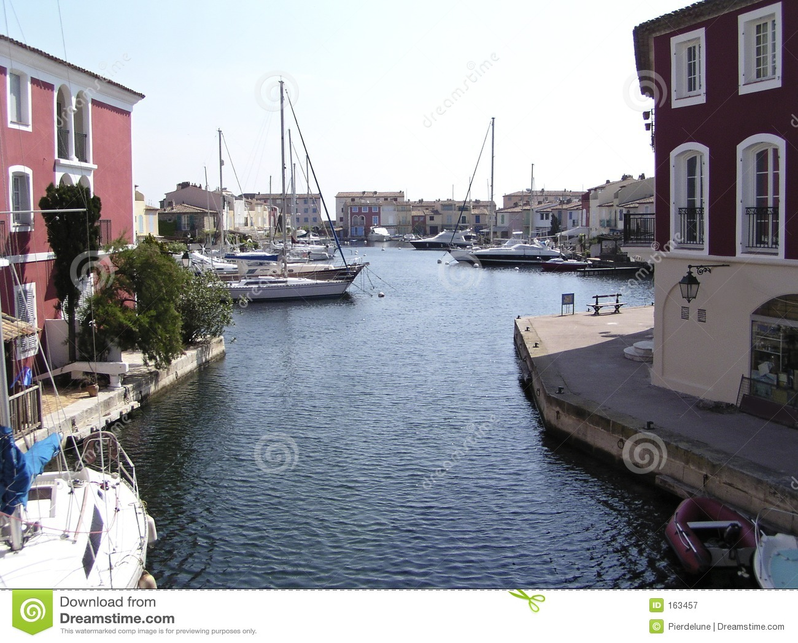 Lakeside city1