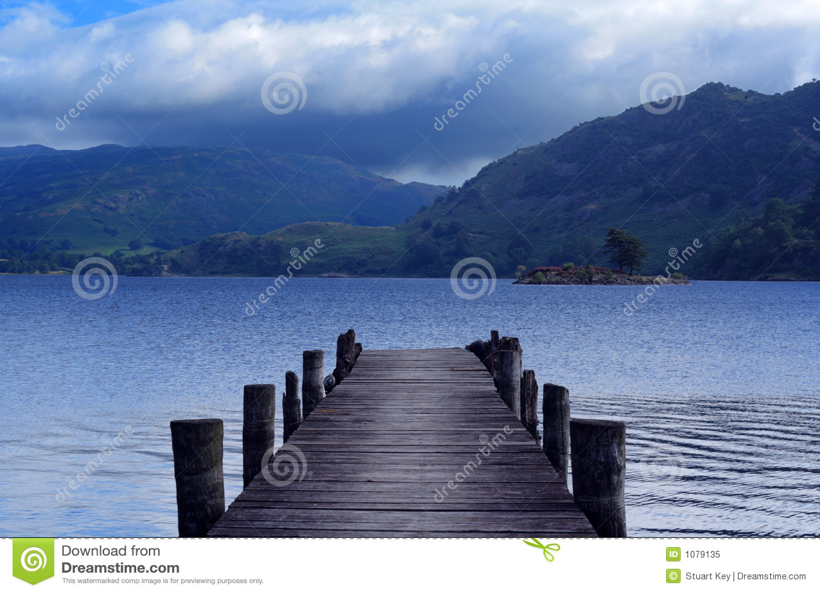 Lakeullswater