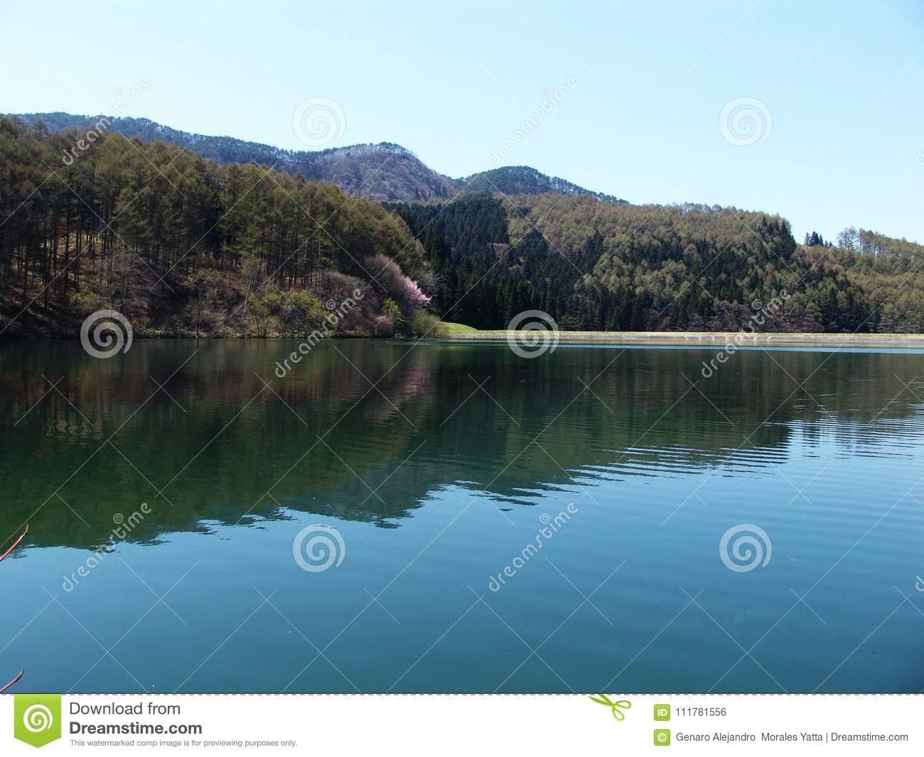 Lakeume