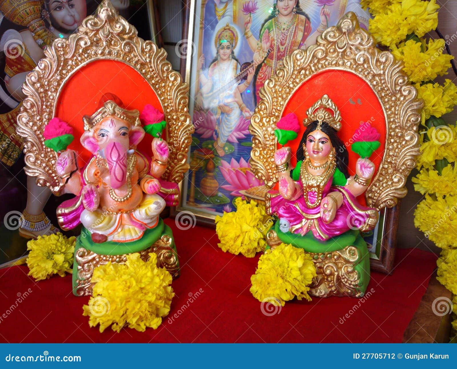 568 Laxmi Ganesh Photos Free Royalty Free Stock Photos From Dreamstime