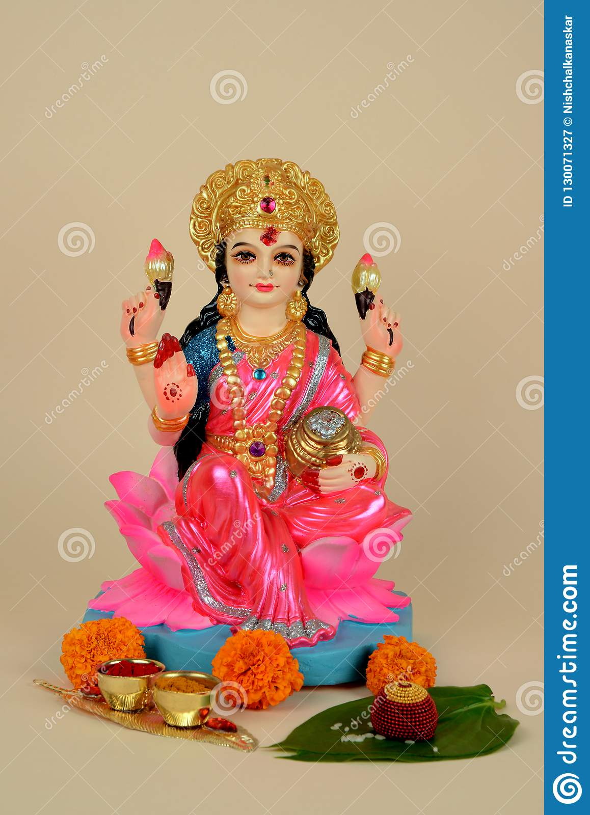 what is laxmi puja