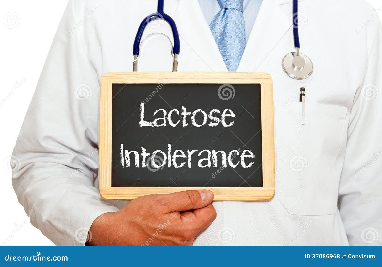 Download Laktoza Znaka Nietolerancyjność Zdjęcie Stock - Obraz złożonej z blackboard, stetoskop: 37086968