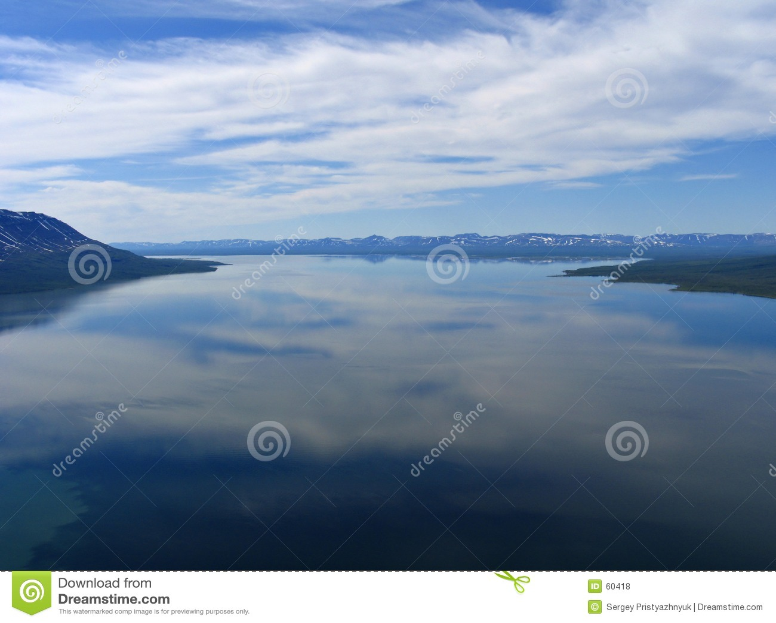 Lama de lac.