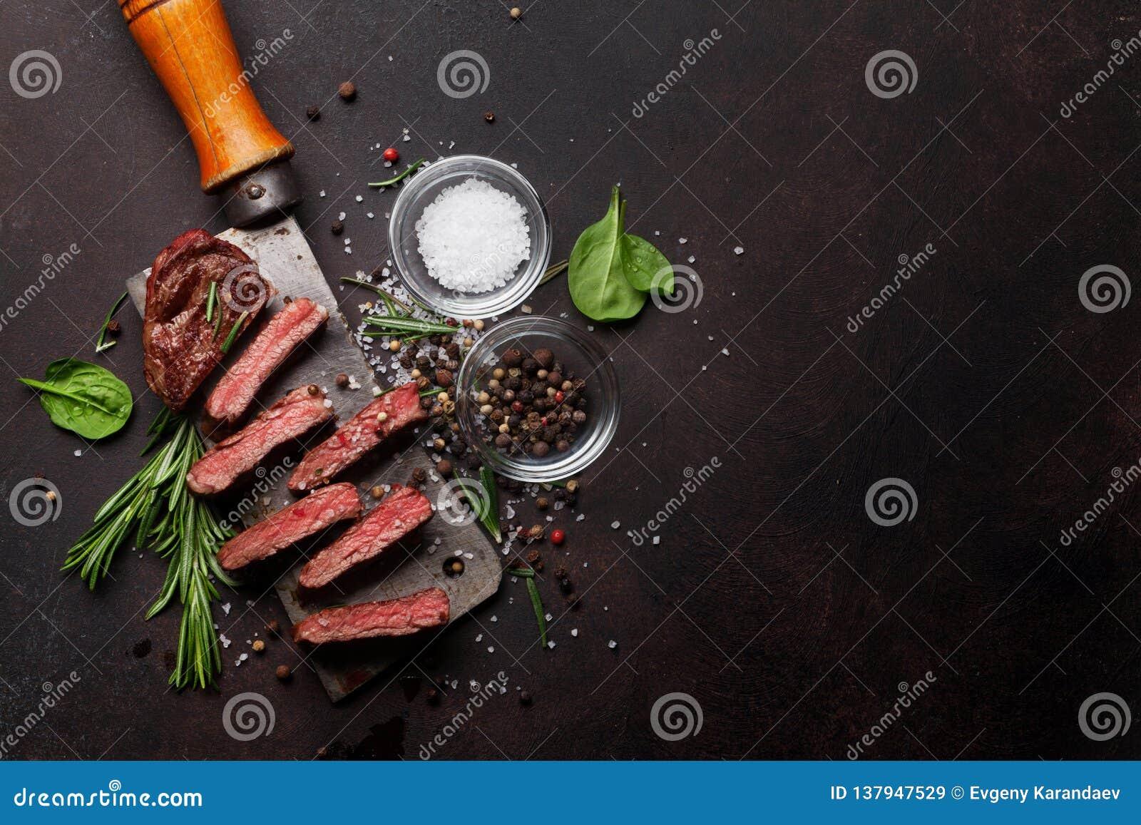 Lama o bistecca superiore di Denver