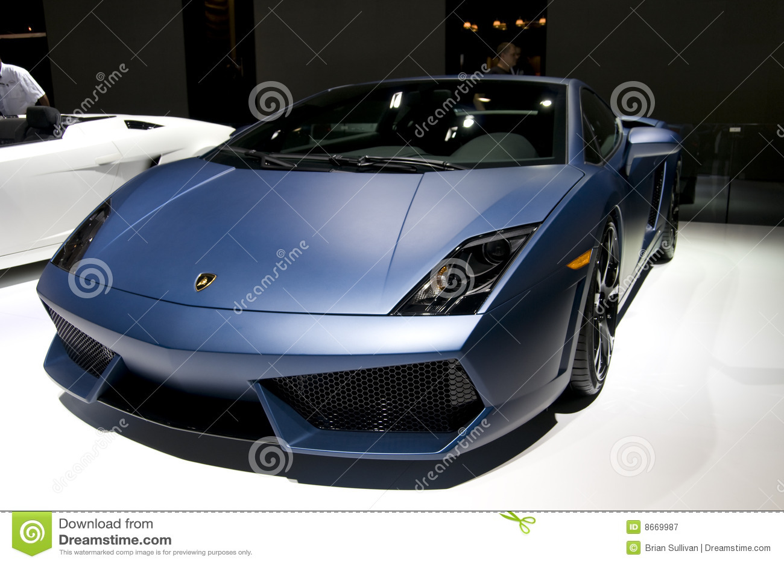 Lamborghini 2009 Gallardo