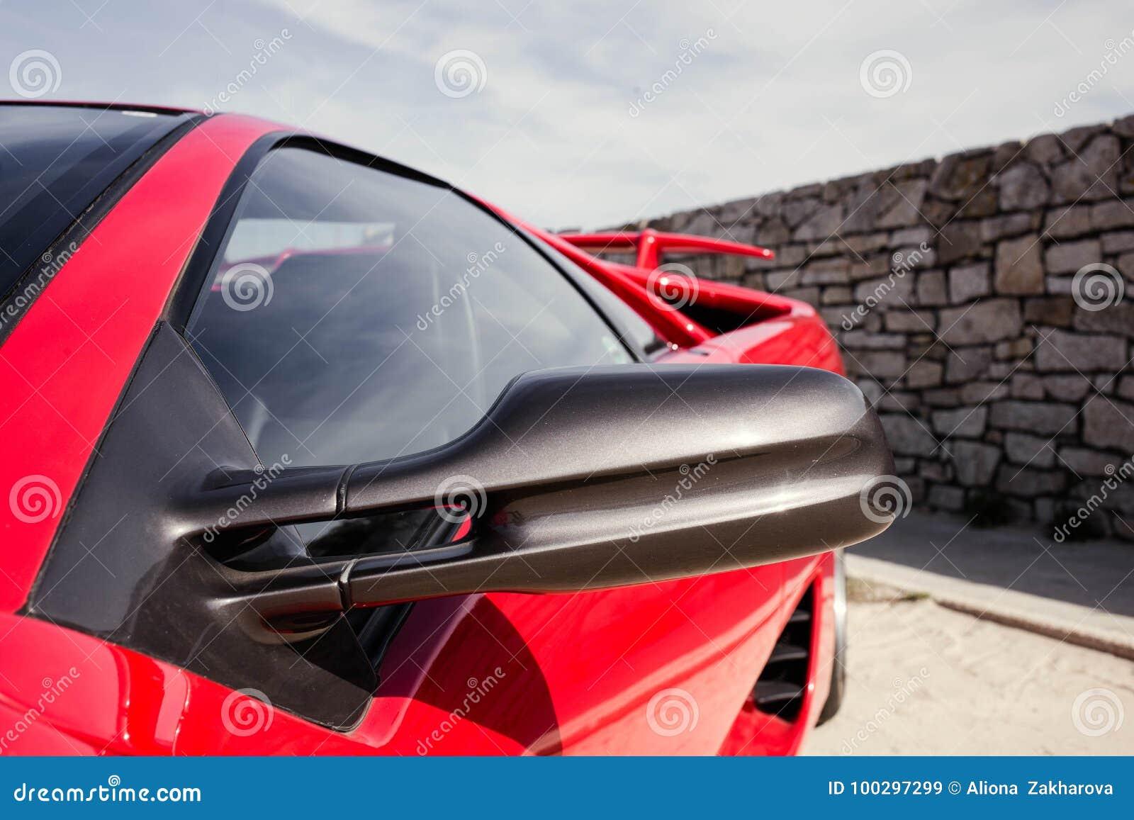 Lamborghini Stock Image Image Of Auto Drive Wheel 100297299