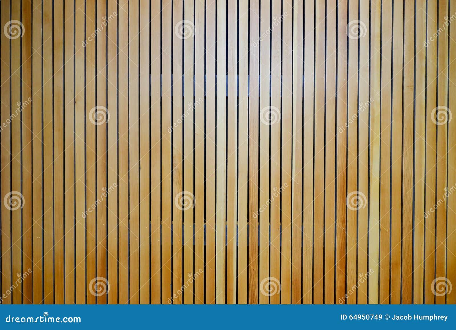 100 Génial Idées Mur En Lamelle De Bois