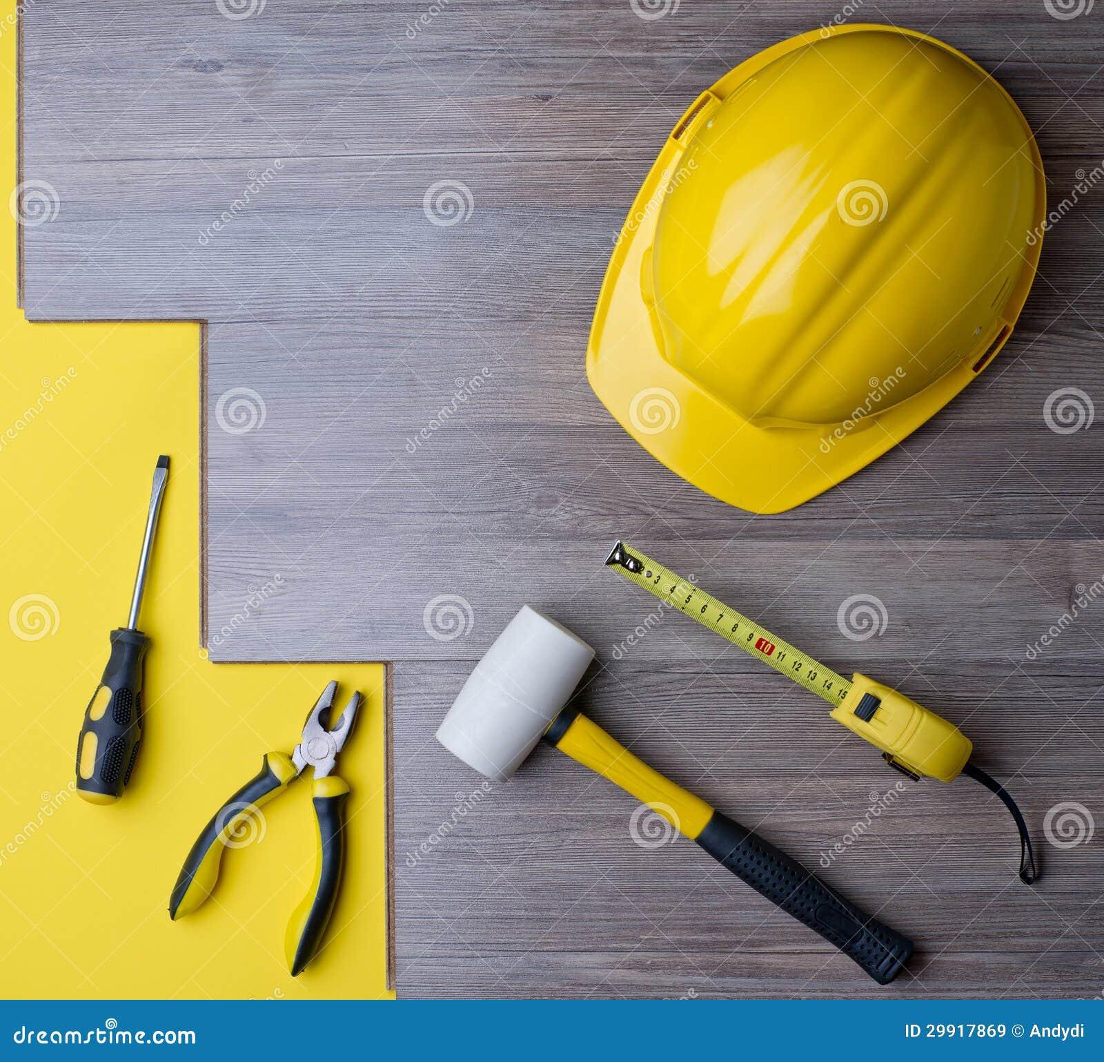 Lamina y herramientas