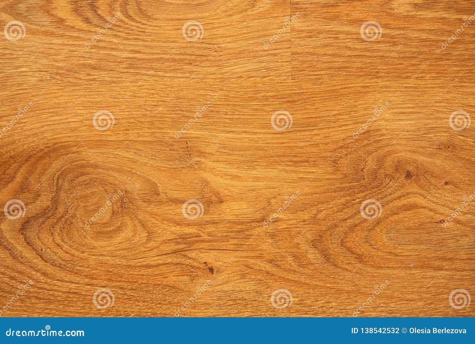 Laminat lub parkietowa podłoga - drewniany posadzkowy materiał Tło