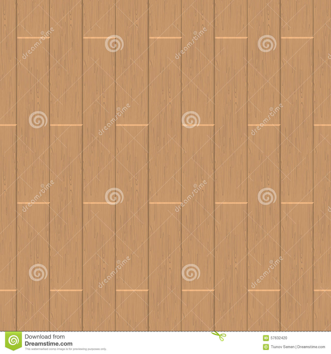 Laminate seamless pattern texture of wood flooring