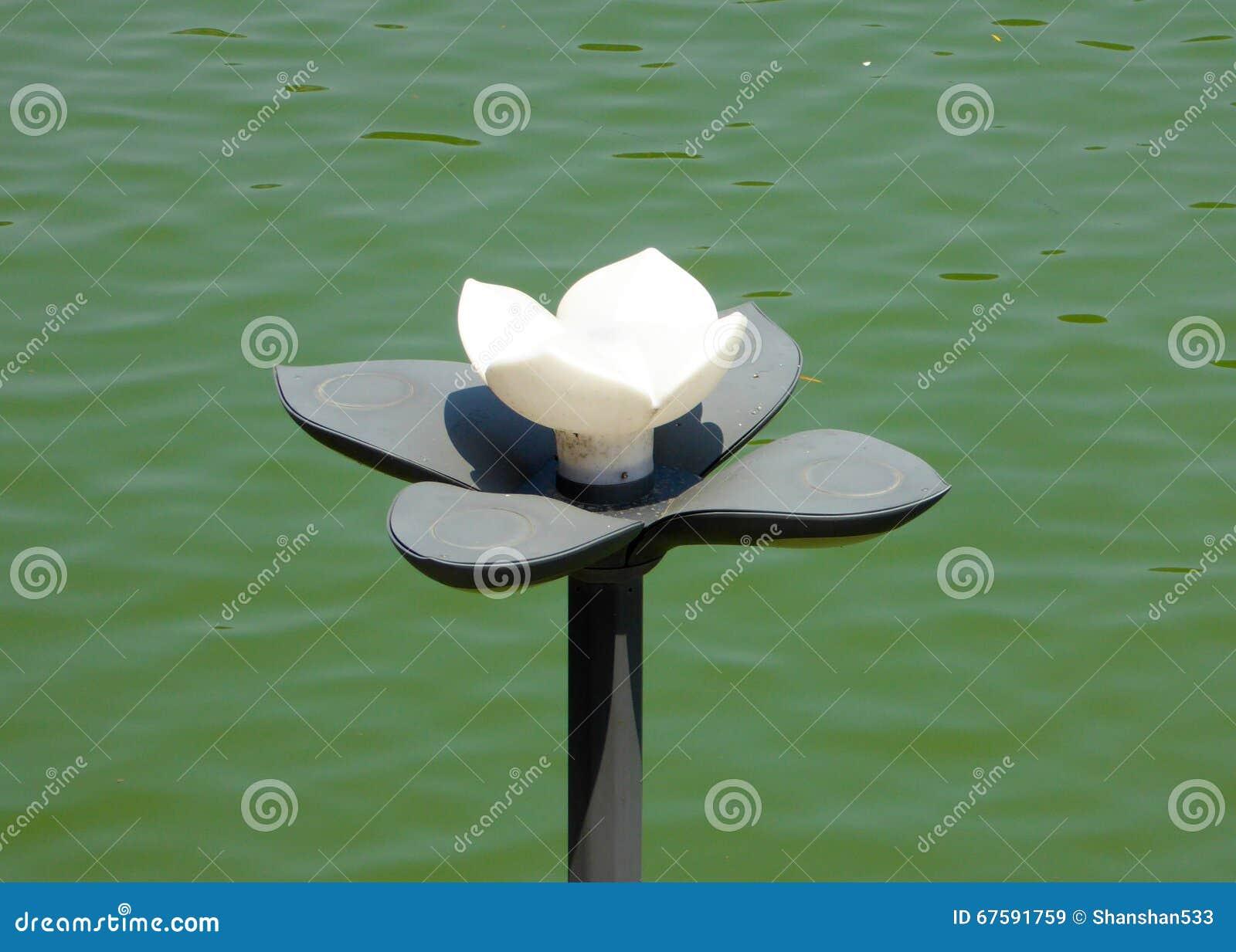Lamp shaped like a lotus flower stock image image of archaic download lamp shaped like a lotus flower stock image image of archaic column izmirmasajfo