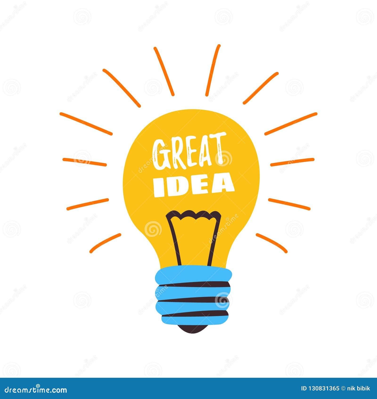 It is a great idea