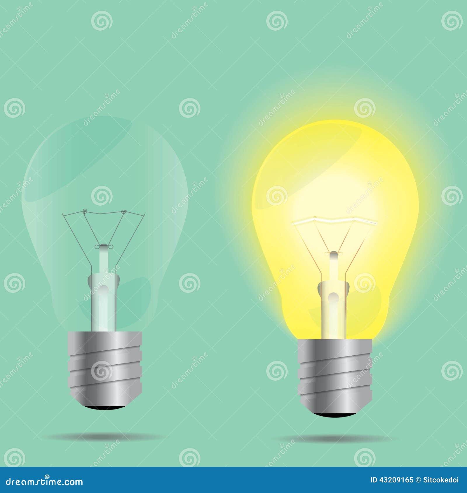 Download Lampa vektor illustrationer. Illustration av fantasi - 43209165