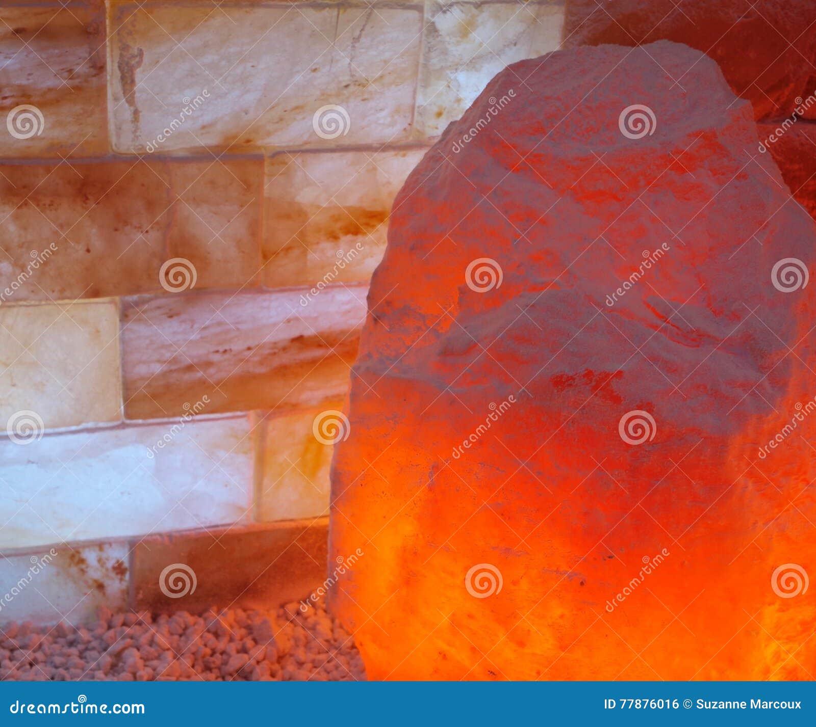 Lampada himalayana del sale
