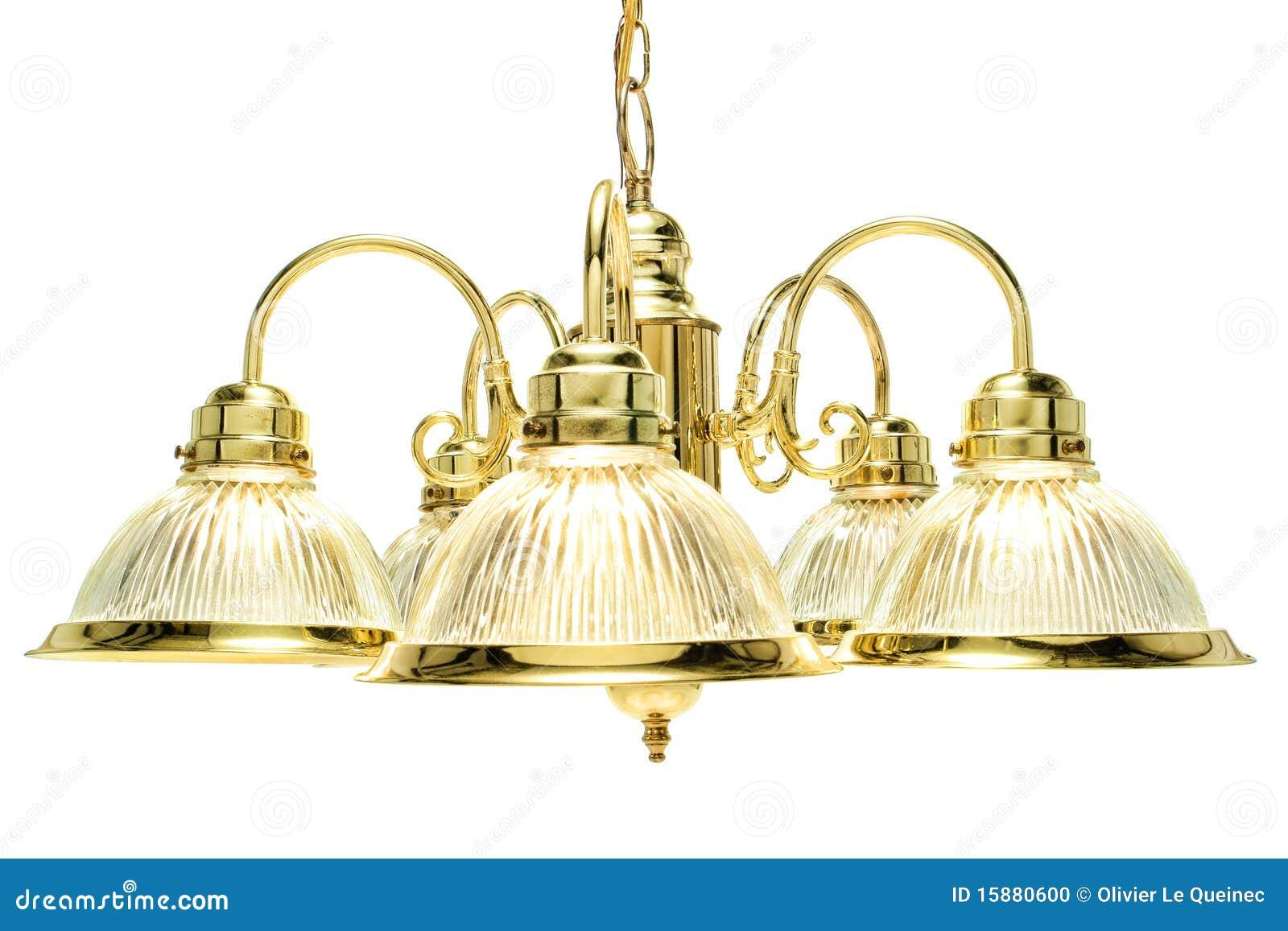 Lampadario A Bracci Della Sala Da Pranzo Fotografia Stock Immagine  #A38B28 1300 957 Lampadario Classico Cucina
