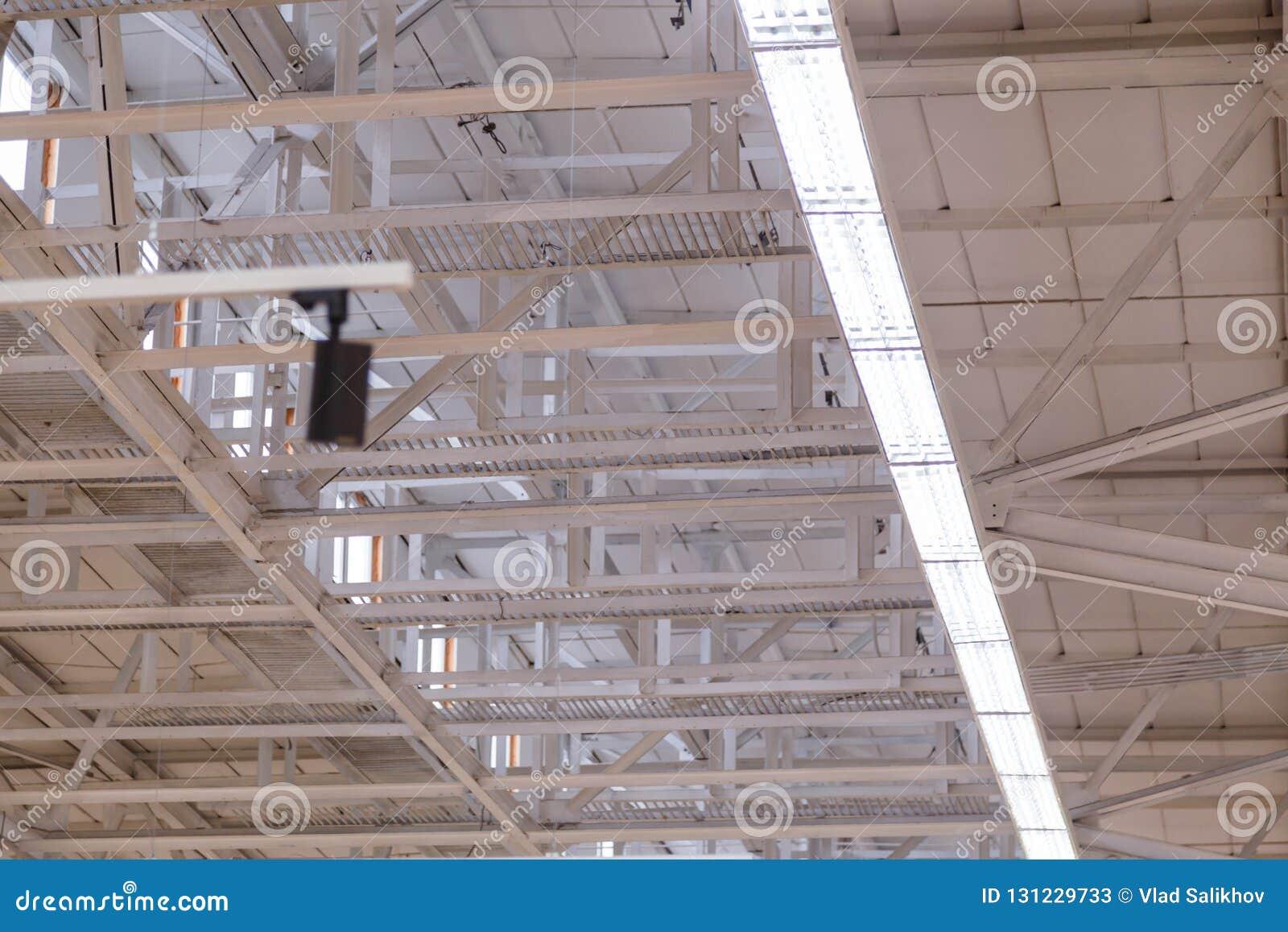 Lampade del controsoffitto per illuminazione di fabbricato