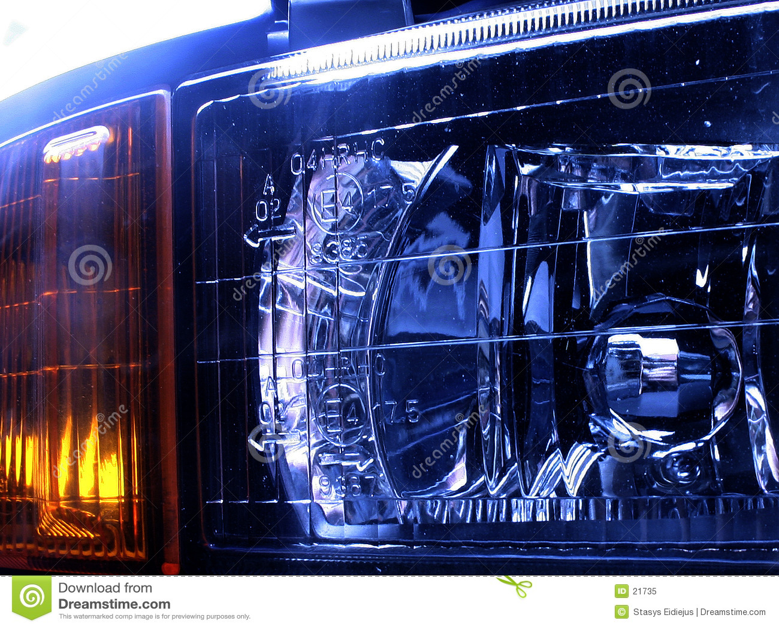 Lampade dell automobile