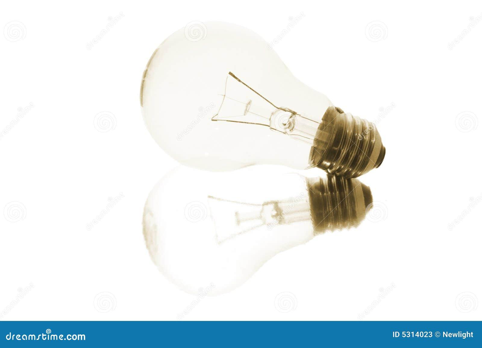 Download Lampadina immagine stock. Immagine di scienza, lampadina - 5314023