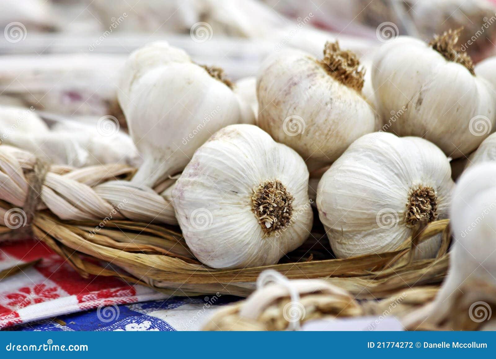 Lampadine dell aglio