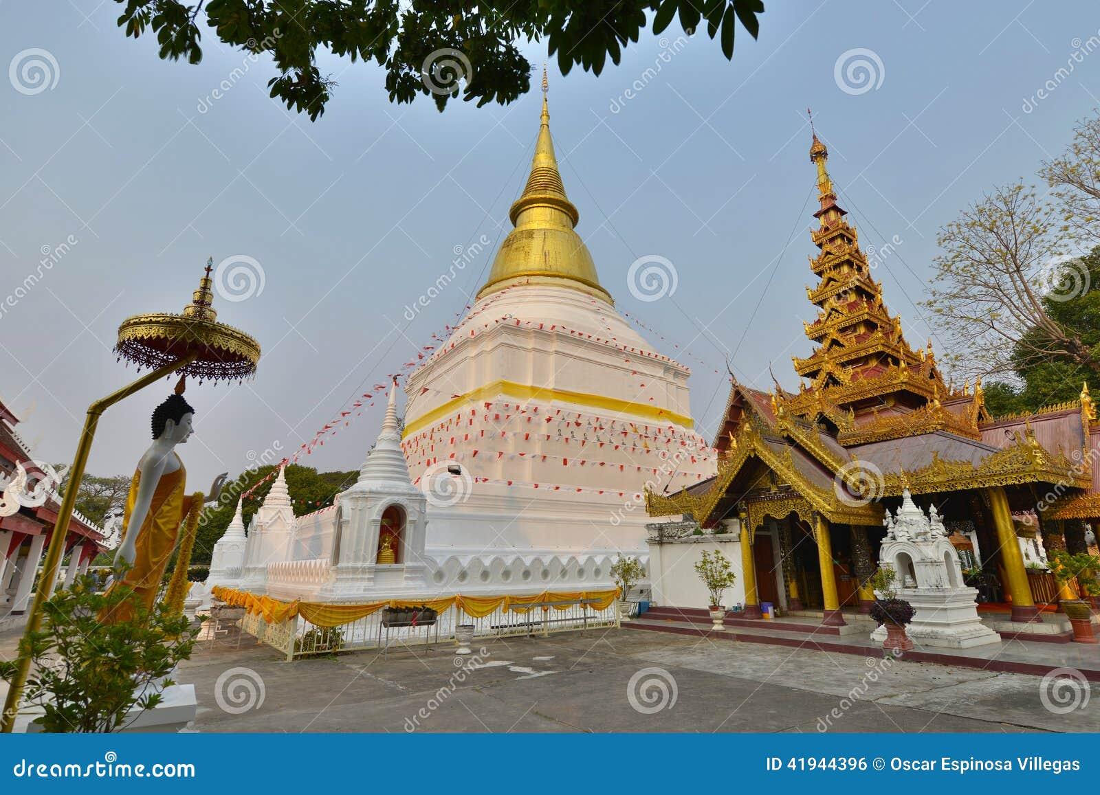 Lampang, Tailandia