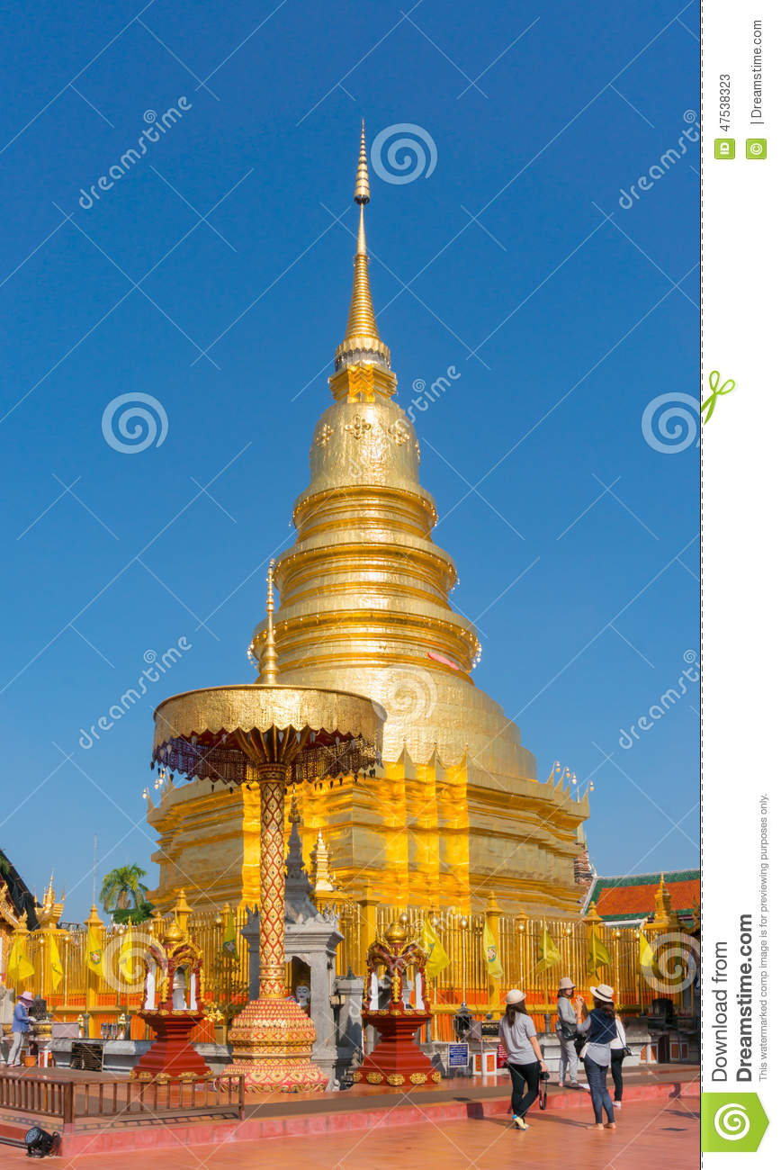 Lampang thailand nov 24 2014 amazing architecture of for Wat architecture